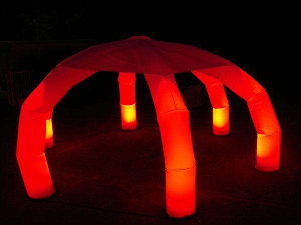Art Dome - Event Decoration - 7theaven