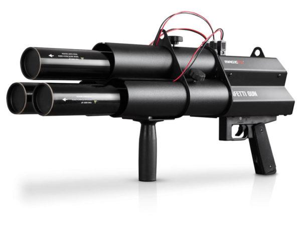 Confetti Gun - Special Effects - 7theaven