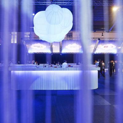 Data News 2016 - Event Decoration - 7theaven