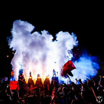 Dreamville 2015 - Special Effects - 7theaven