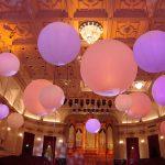 Event Sphere - Event Decoration - 7theaven