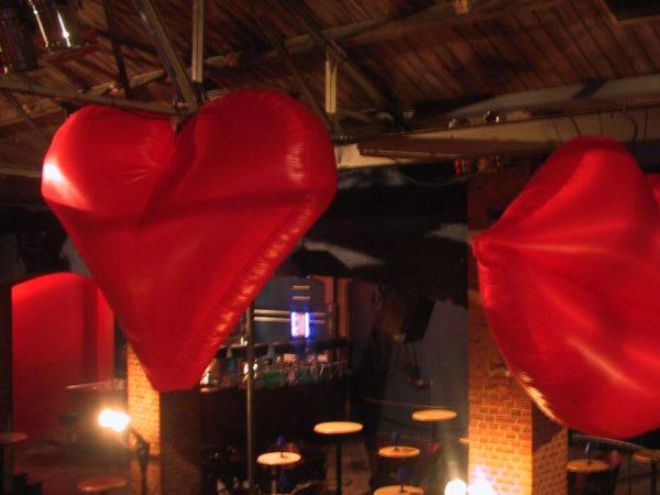 Heart - Event Decoration - 7theaven