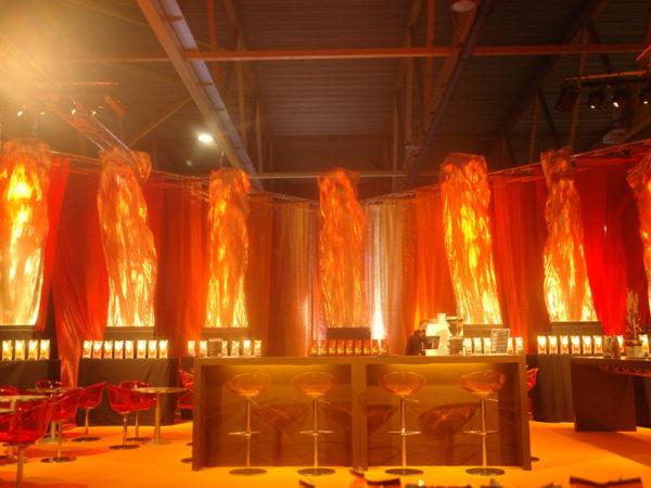 Large Airflow - Event Decoration - 7theaven