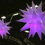 Large Peaker 4 - Event Decoration - 7theaven