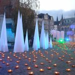 Lighting Cones - Event Decoration - 7theaven