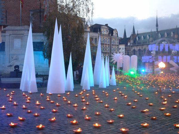 Lighting Cones - Event Decoration - 7theaven