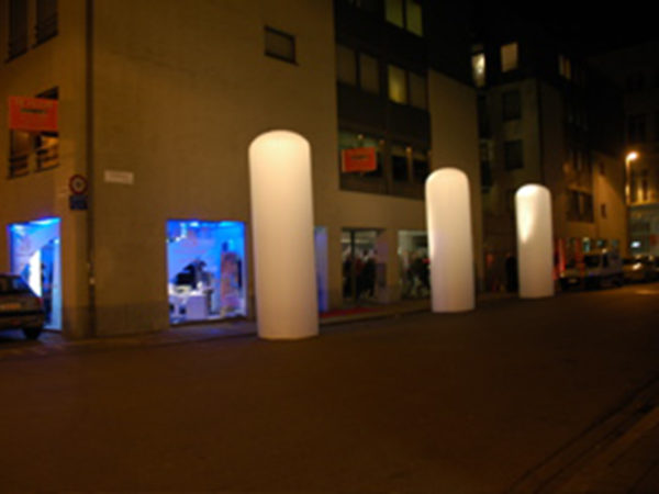 Lighting Pillar - Event Decoration - 7theaven