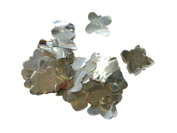 Metallic Slowfall Butterfly Confetti - Confetti - Special Effects - 7theaven