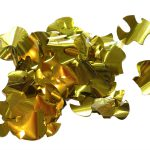 Metallic Slowfall Dove Confetti - Confetti - Special Effects - 7theaven