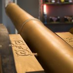 Old Battle Cannon - Special Effects - 7theaven