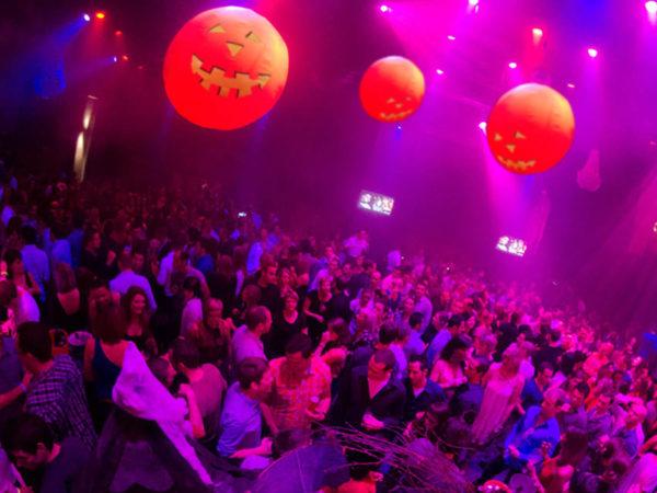 Pumpkin - Event Decoration - 7theaven