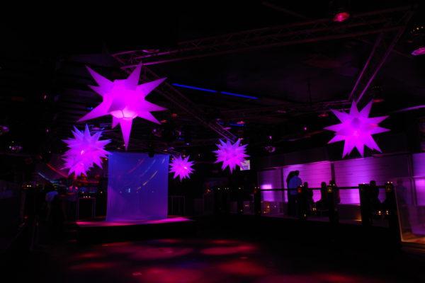 Small Peaker - Event Decoration - 7theaven