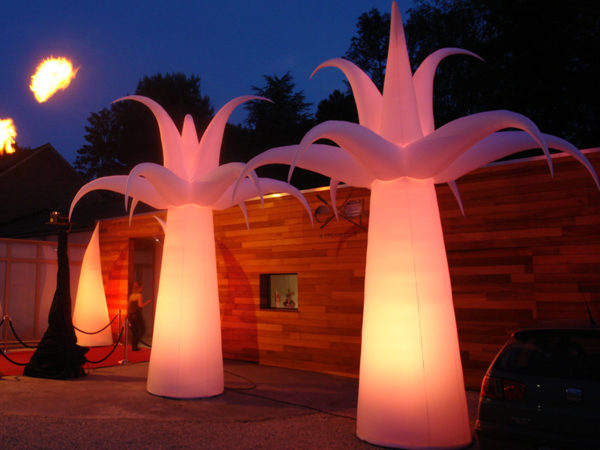 Spectra - Event Decoration - 7theaven