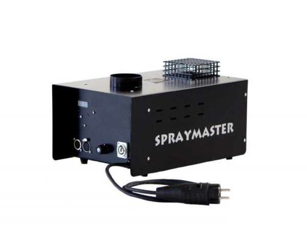 Spraymaster - Special Effects - 7theaven
