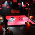 Video LED Floor - Event Decoration - 7theaven