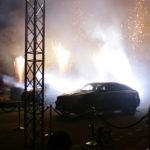 Mercedes-Benz - Pyrotechnics - 7theaven