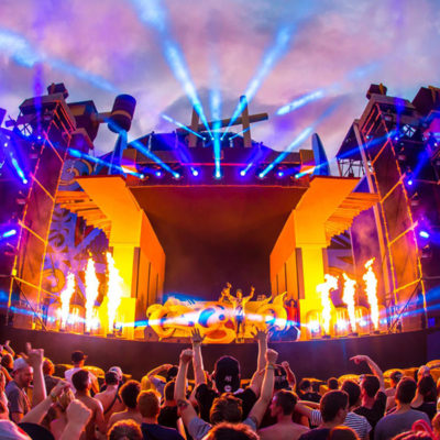 Summer Festival 2015 - Special Effects - 7theaven