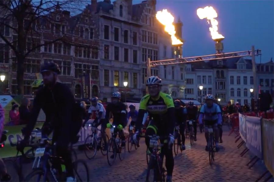 RVV CYCLO 2017